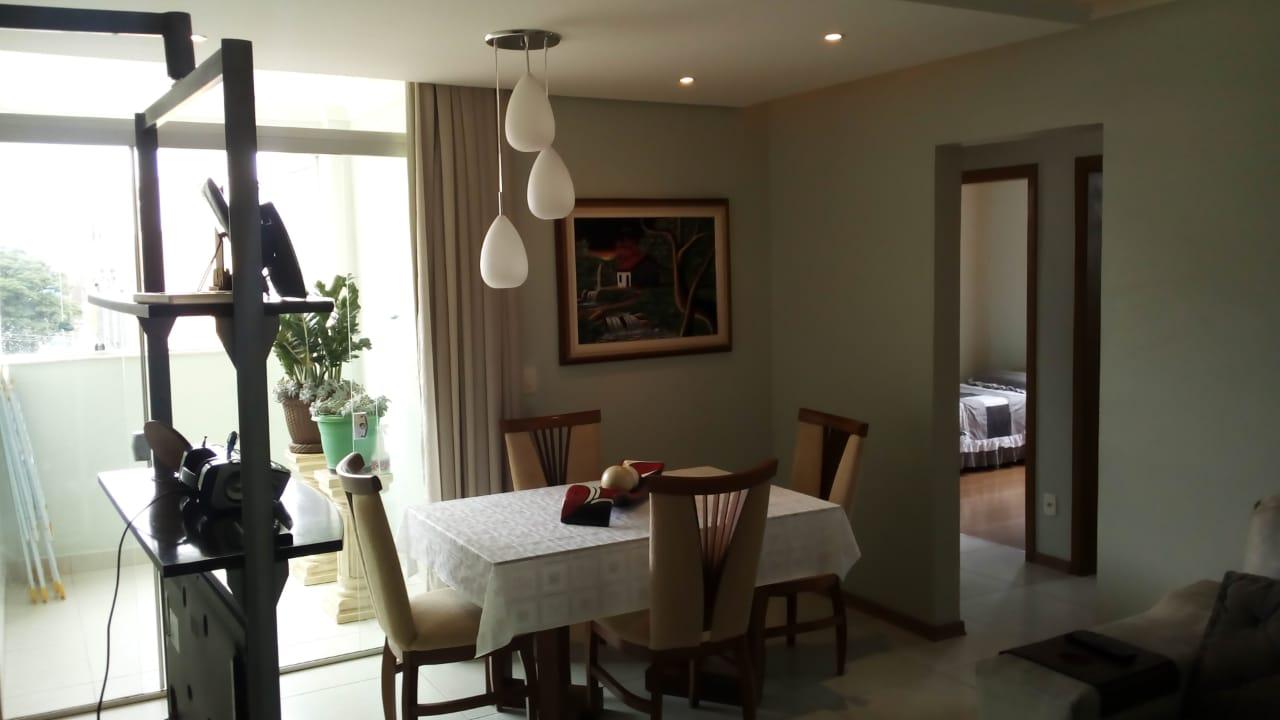 Apartamento de 88,40m²,  à venda