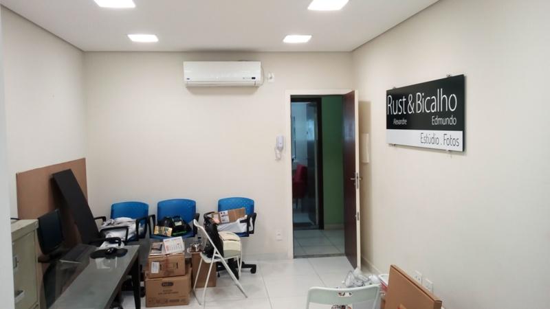 Sala de 20,00m²,  para alugar