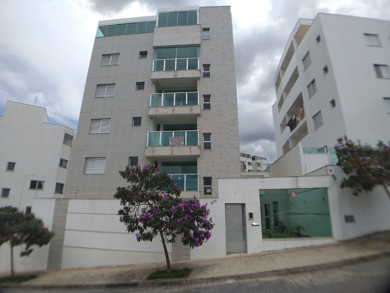 Apartamento de 199,47m²,  à venda