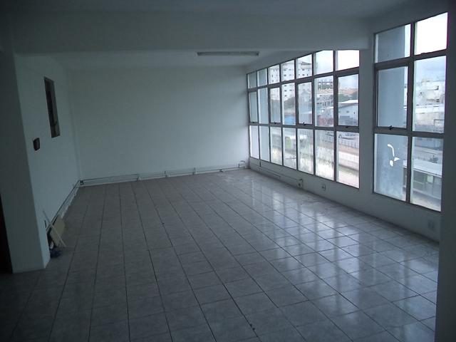 Sala de 115,00m²,  para alugar