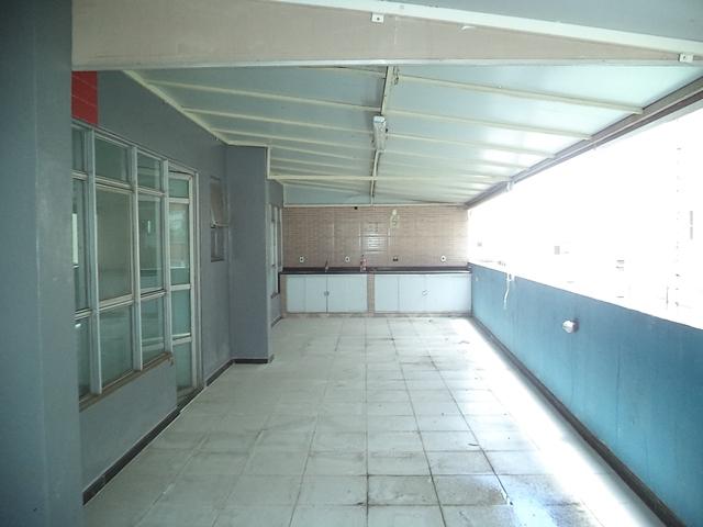 Sala de 230,00m²,  para alugar