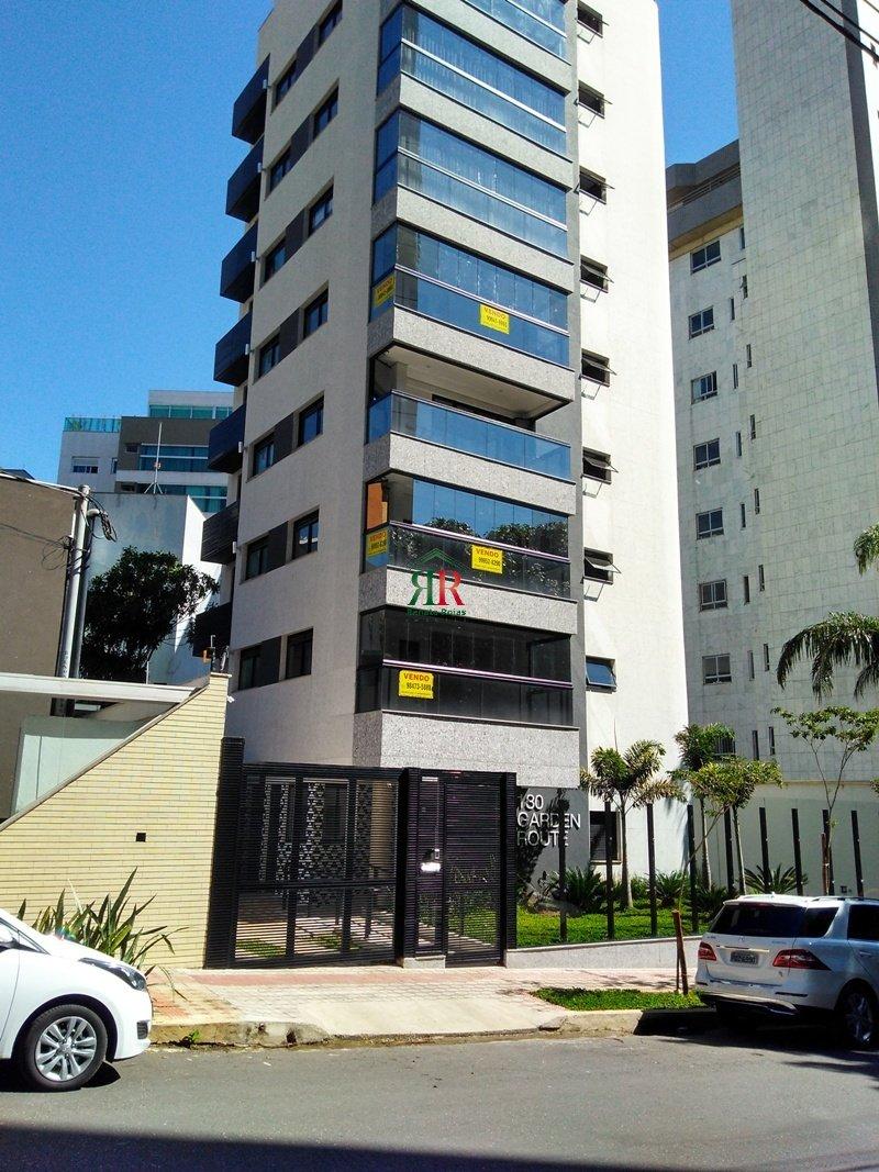 Apartamento de 103,95m²,  à venda