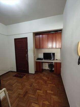 Apartamento de 36,00m²,  à venda