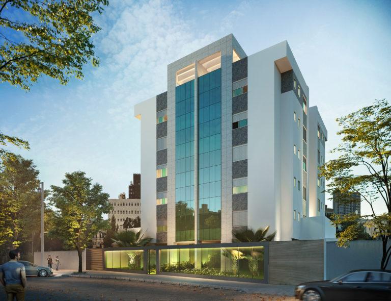 Apartamento de 119,90m²,  à venda