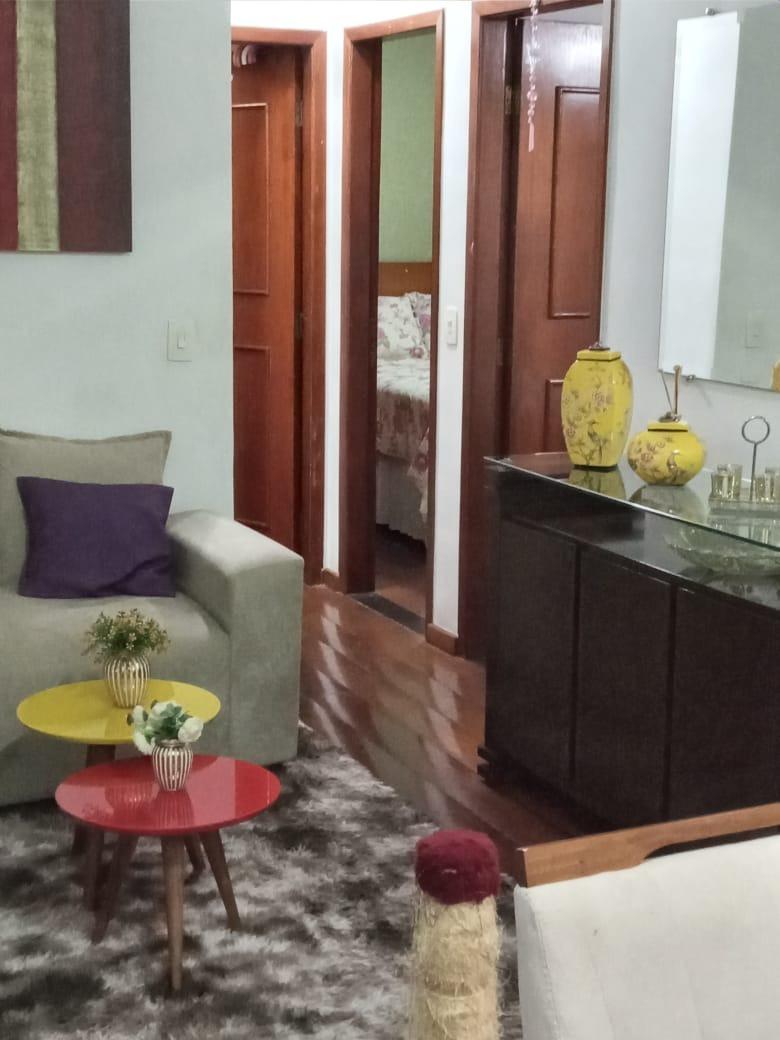 Apartamento de 73,13m²,  à venda