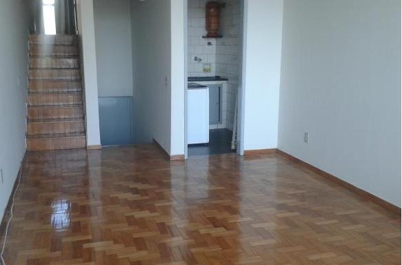Apartamento Duplex de 67,00m²,  à venda