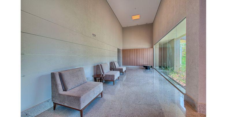 Apartamento de 87,60m²,  à venda