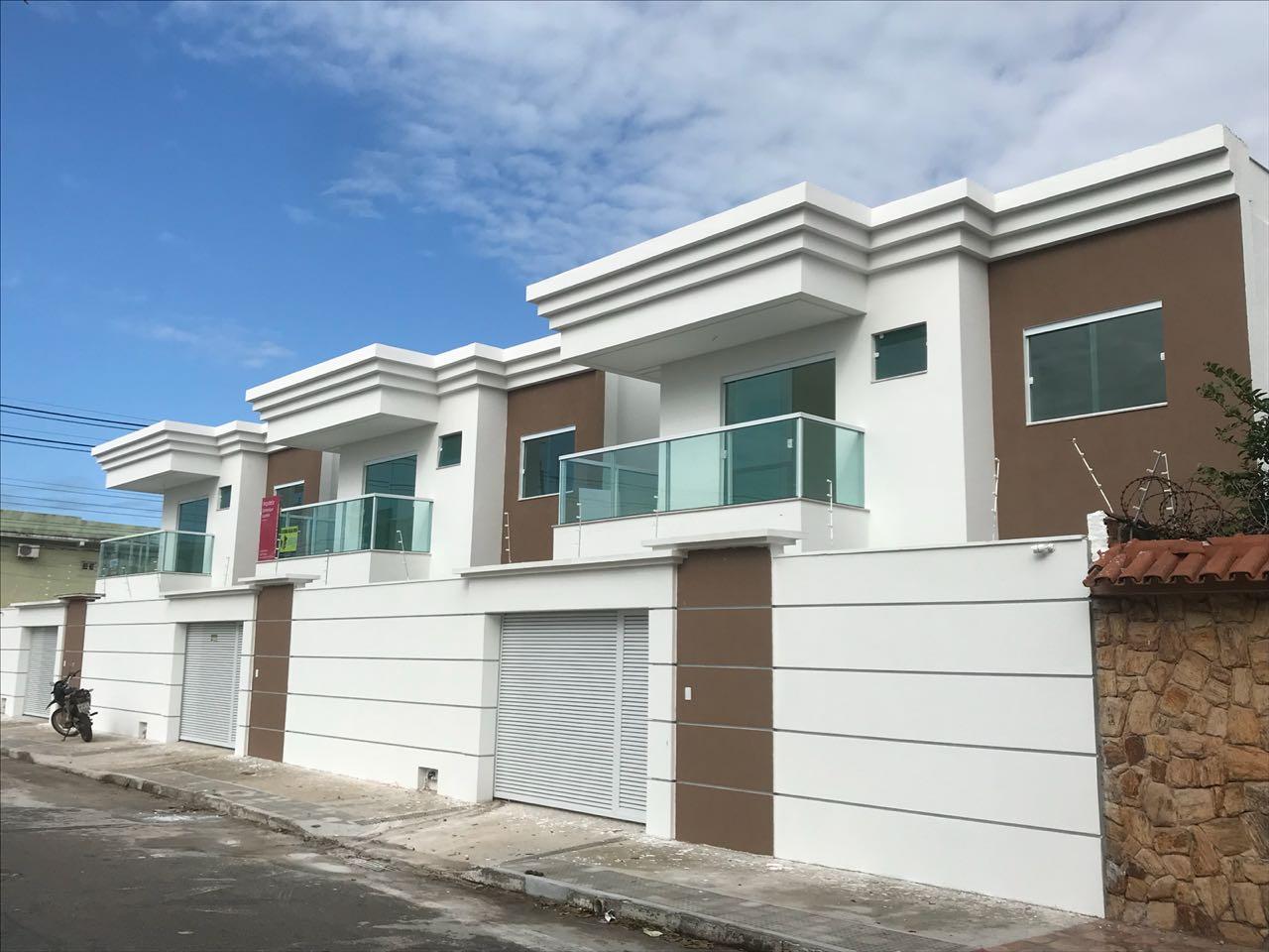 Casa Duplex de 129,50m²,  à venda