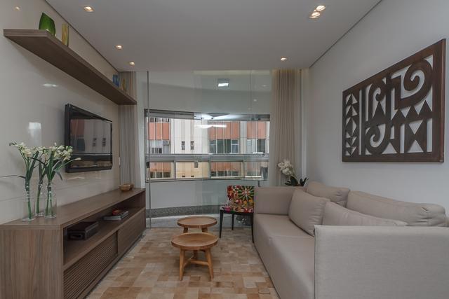 Apartamento de 78,64m²,  à venda