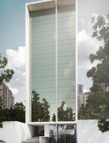 Sala de 110,73m²,  à venda