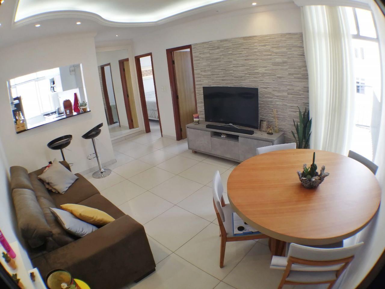 Apartamento de 64,33m²,  à venda