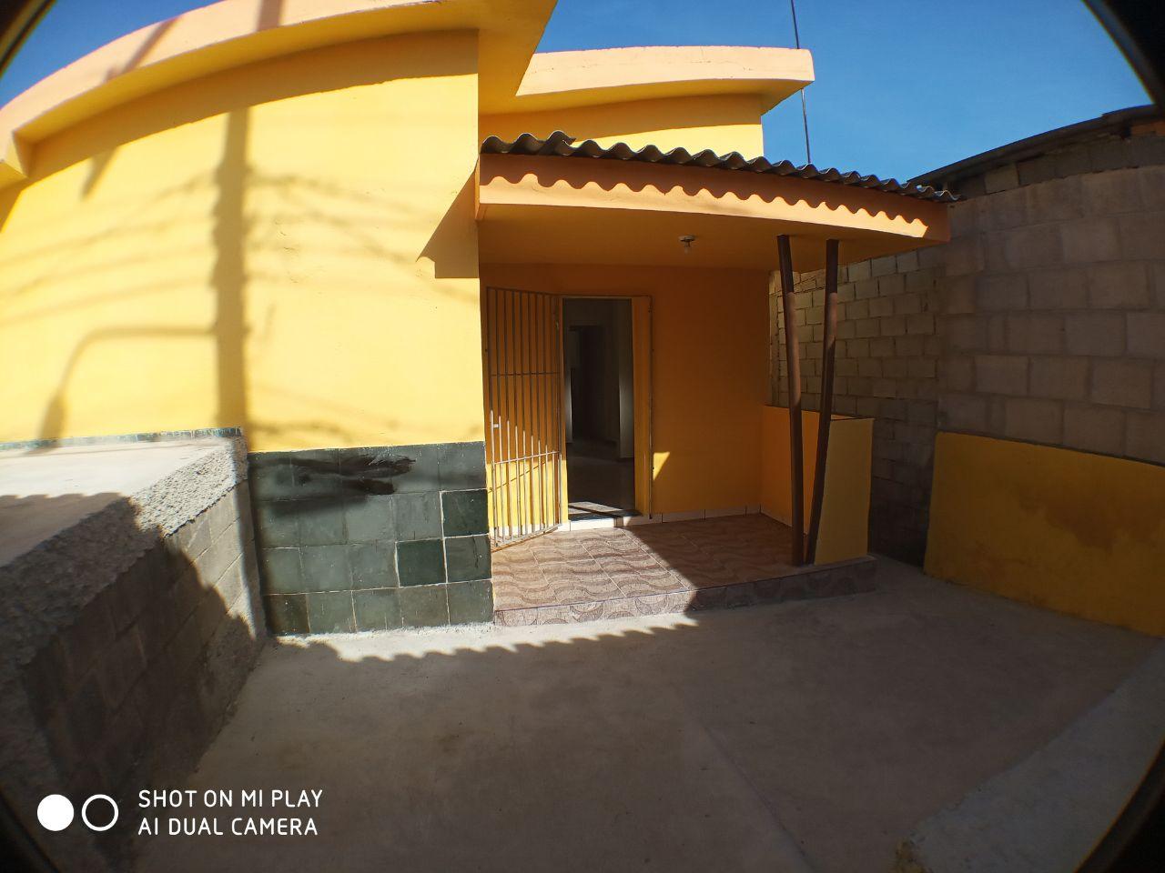 Casa de 206,00m²,  para alugar