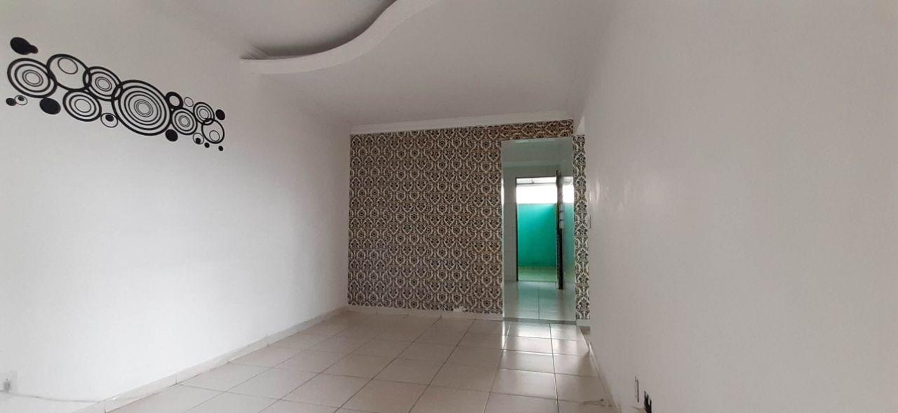 Área privativa de 55,00m²,  para alugar