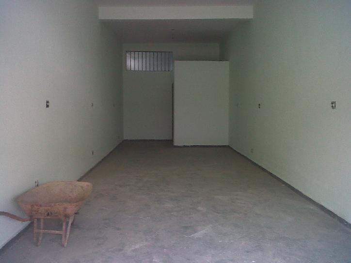 Loja de 54,00m²,  para alugar