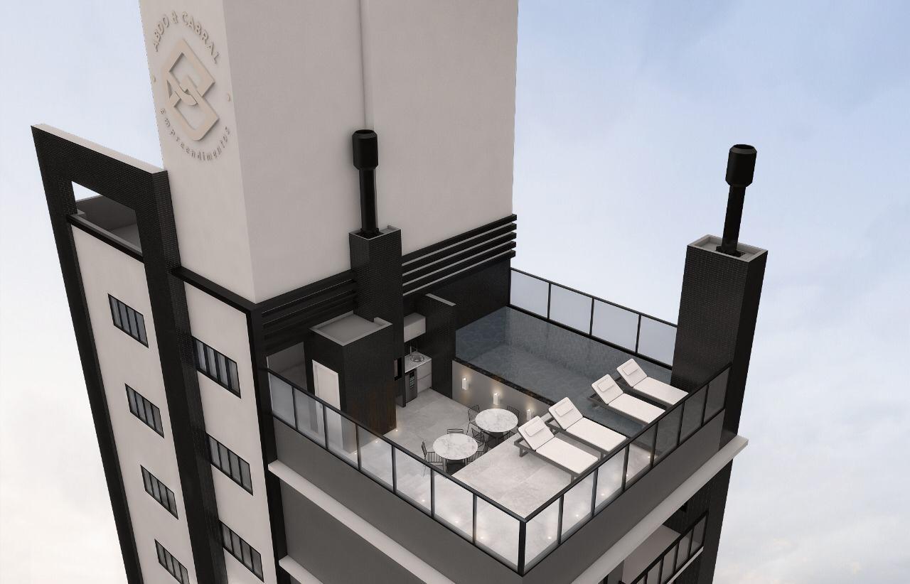 Apartamento de 211,00m²,  à venda