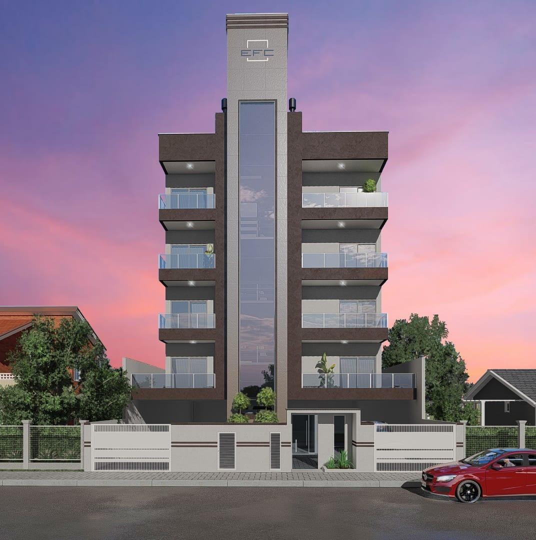 Apartamento de 77,42m²,  à venda