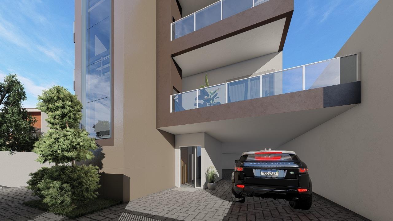 Apartamento de 66,11m²,  à venda