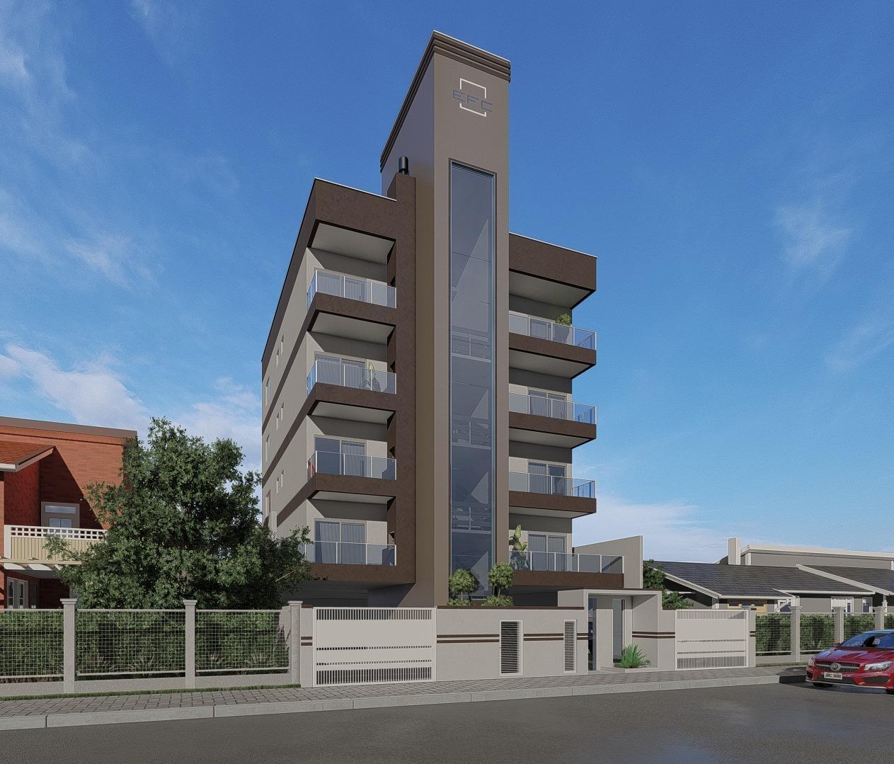 Apartamento de 77,45m²,  à venda