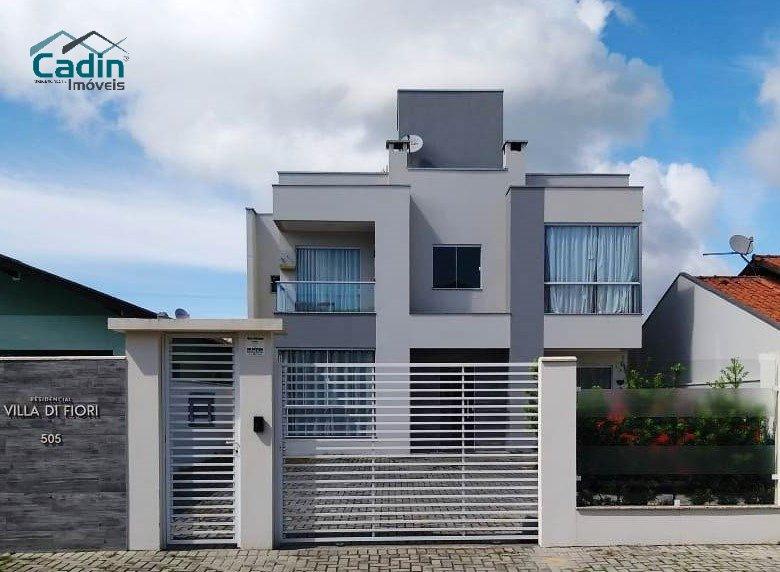 Apartamento de 53,73m²,  à venda