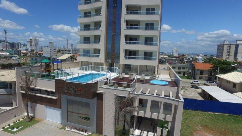 Apartamento de 119,05m²,  à venda