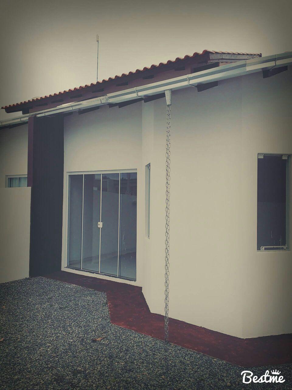 Casa de 60,00m²,  à venda