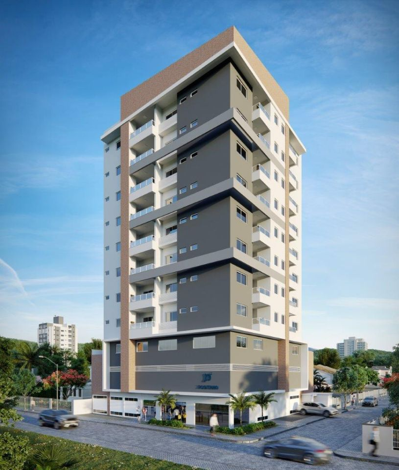 Apartamento de 88,00m²,  à venda