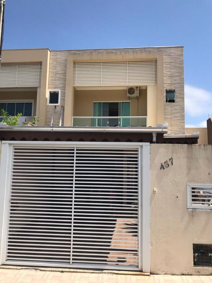 Casa de 111,00m²,  à venda