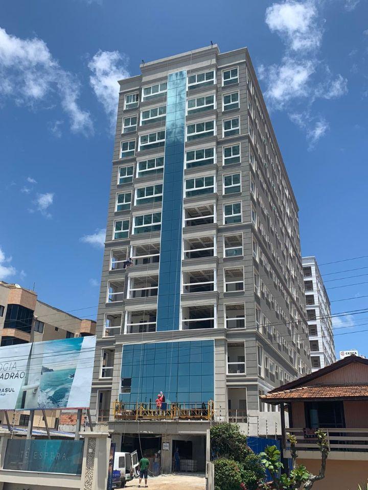 Apartamento de 120,27m²,  à venda