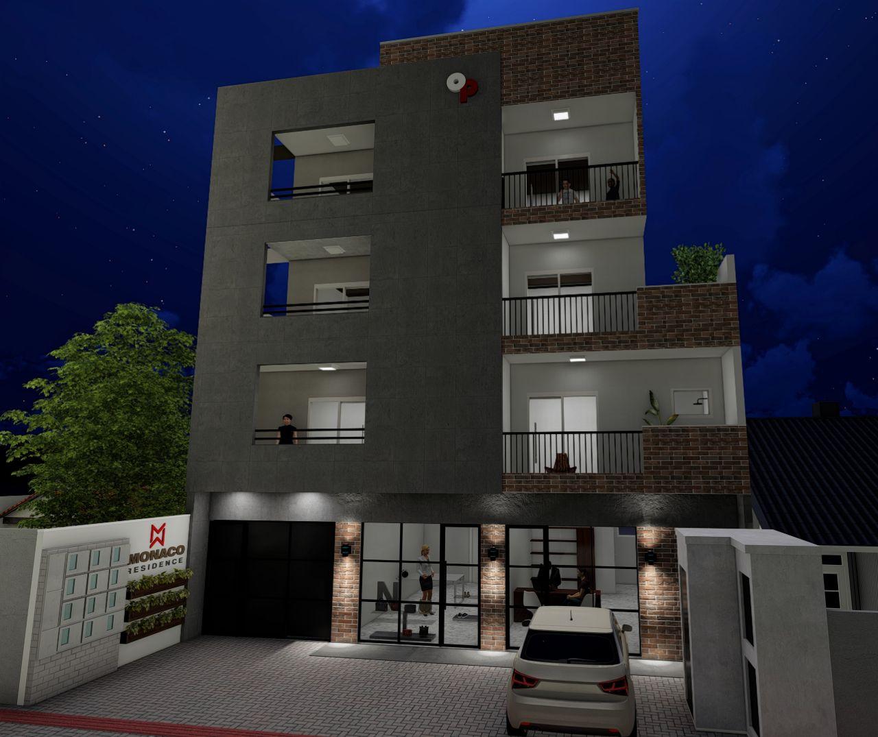 Apartamento de 47,22m²,  à venda