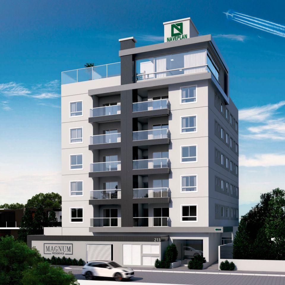Apartamento de 84,52m²,  à venda