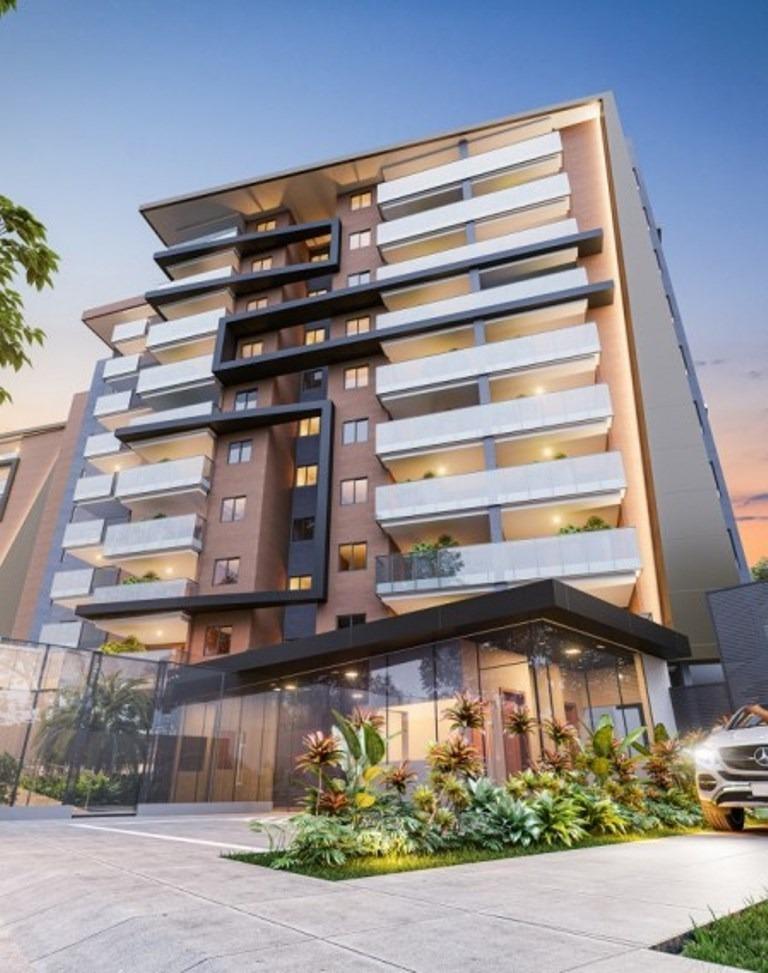 Apartamento de 62,43m²,  à venda
