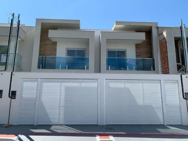 Casa Duplex de 134,00m²,  à venda