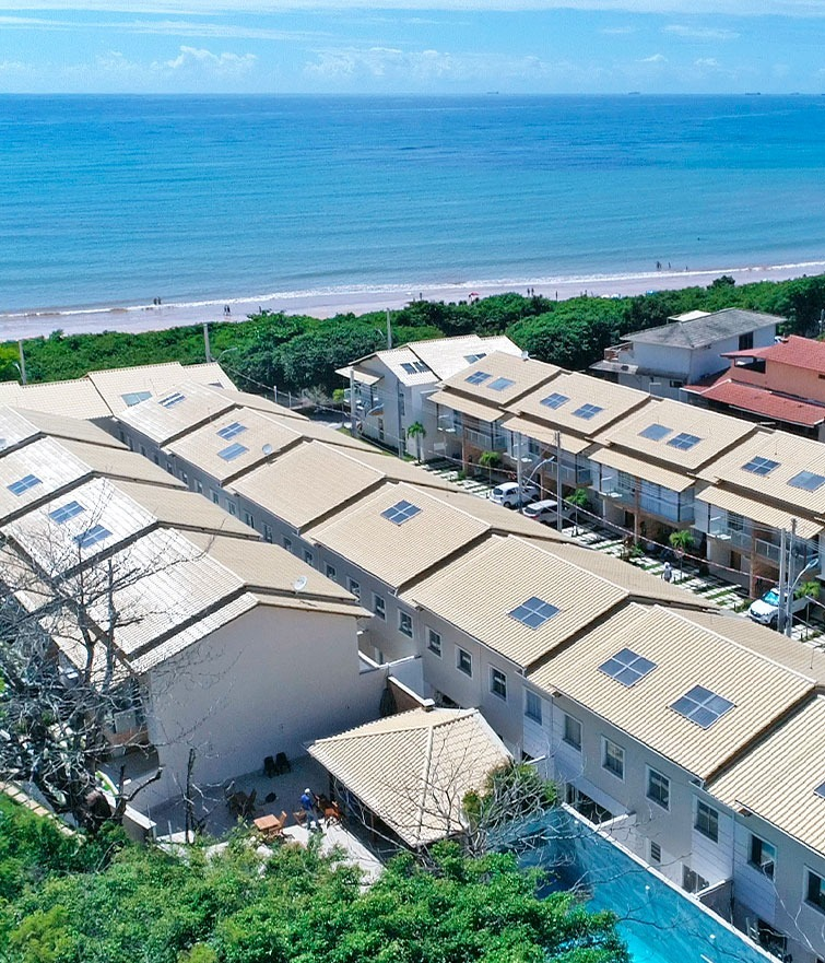 Casa Duplex de 144,90m²,  à venda