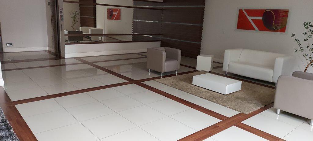 Cobertura Duplex de 102,00m²,  à venda