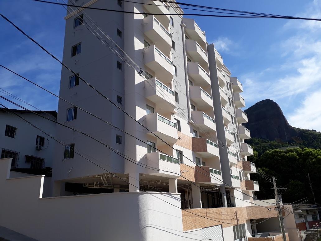 Cobertura Duplex de 97,32m²,  à venda