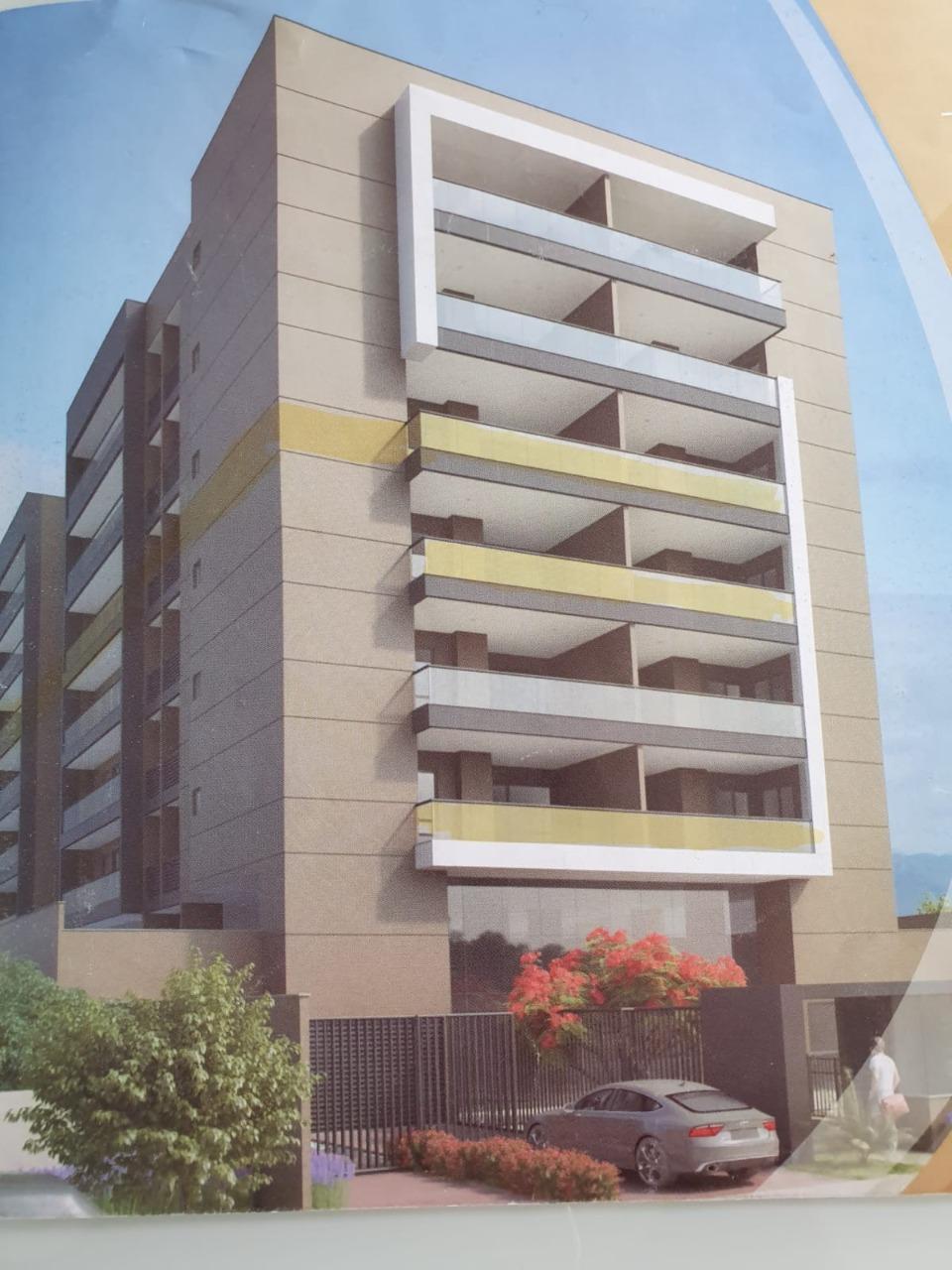 Apartamento de 84,04m²,  à venda