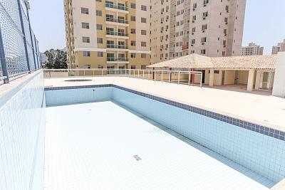 Apartamento de 48,35m²,  à venda