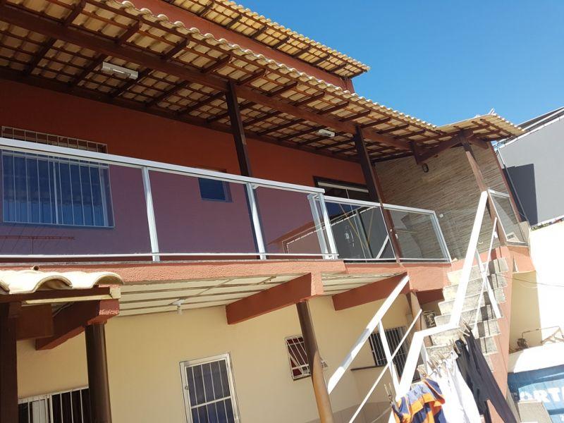 Casa Duplex de 320,00m²,  à venda