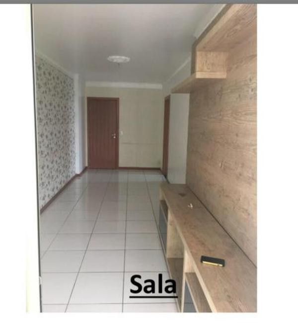 Apartamento de 81,00m²,  à venda