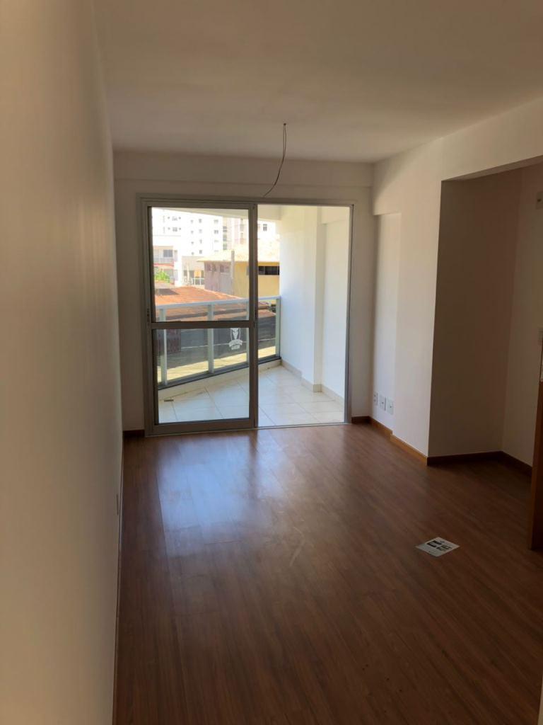 Apartamento de 59,55m²,  à venda