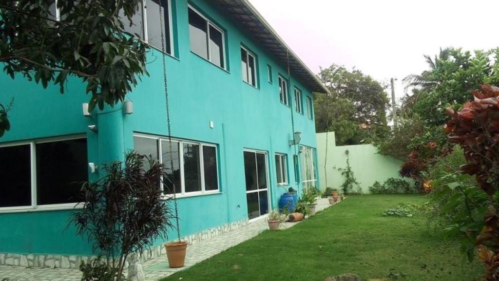 Casa Duplex de 325,00m²,  à venda
