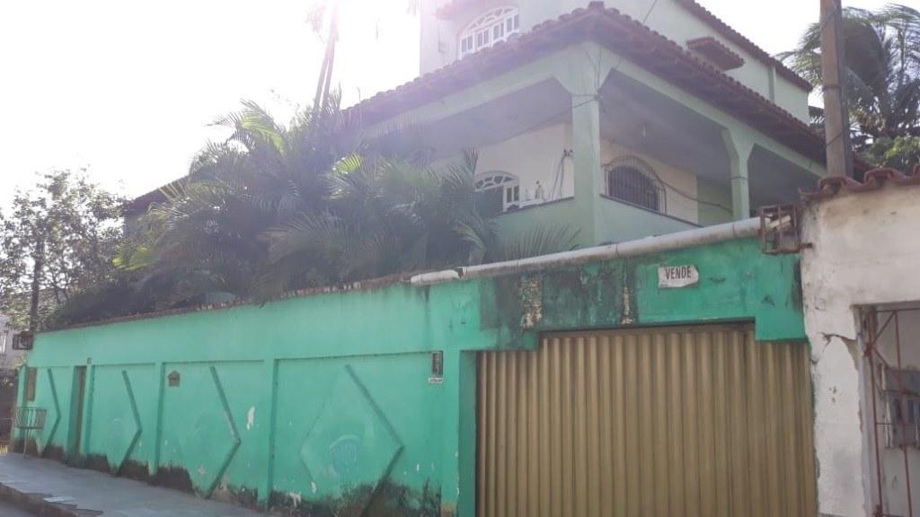 Casa Triplex de 448,00m²,  à venda
