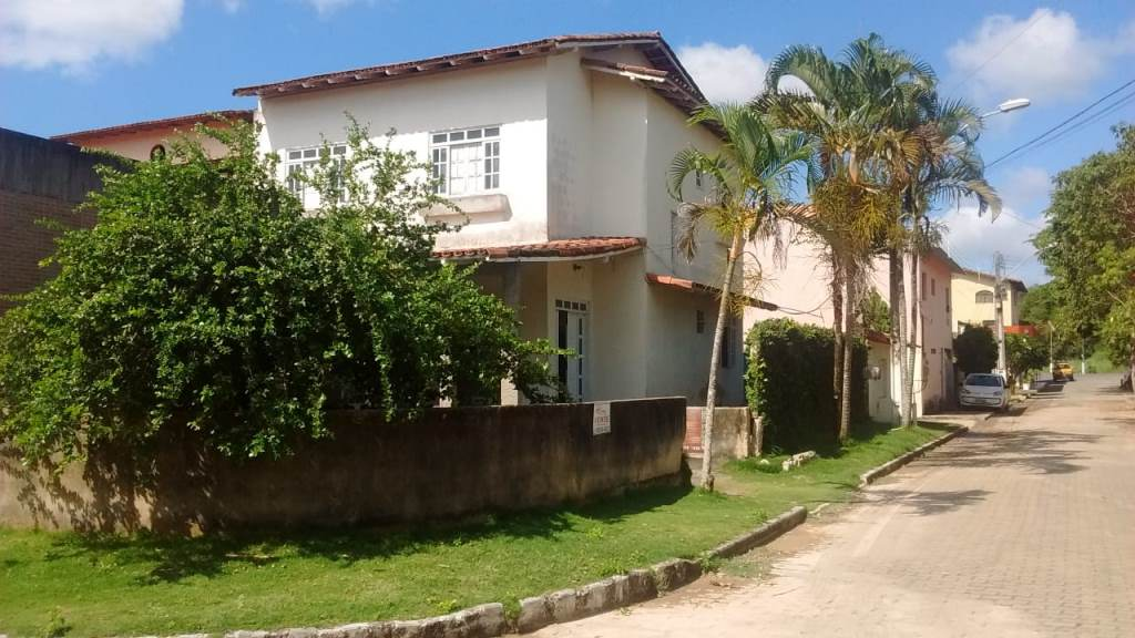 Casa Duplex de 160,00m²,  à venda