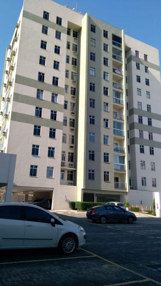 Apartamento de 64,38m²,  à venda