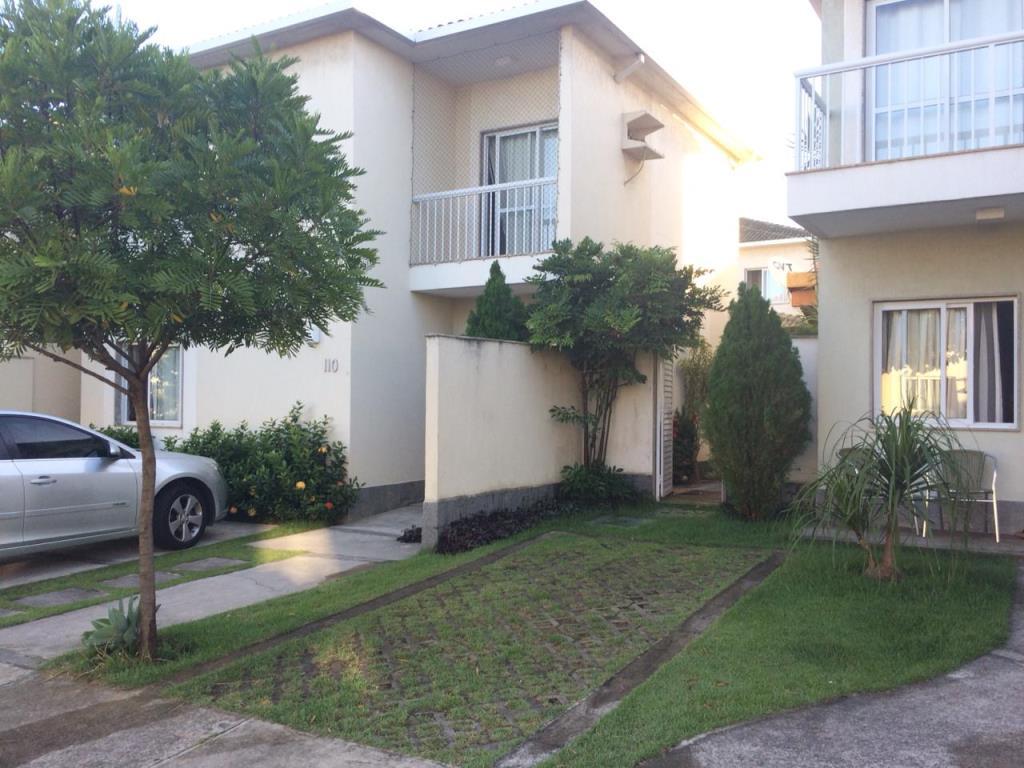 Casa Duplex de 170,00m²,  à venda