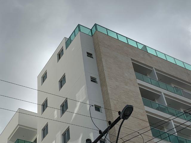 Cobertura Duplex de 154,67m²,  à venda