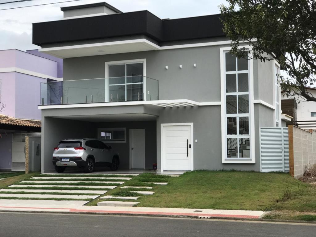Casa em condomínio de 215,00m²,  à venda