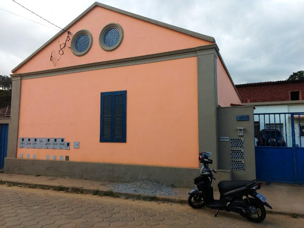 Casa geminada de 96,97m²,  à venda