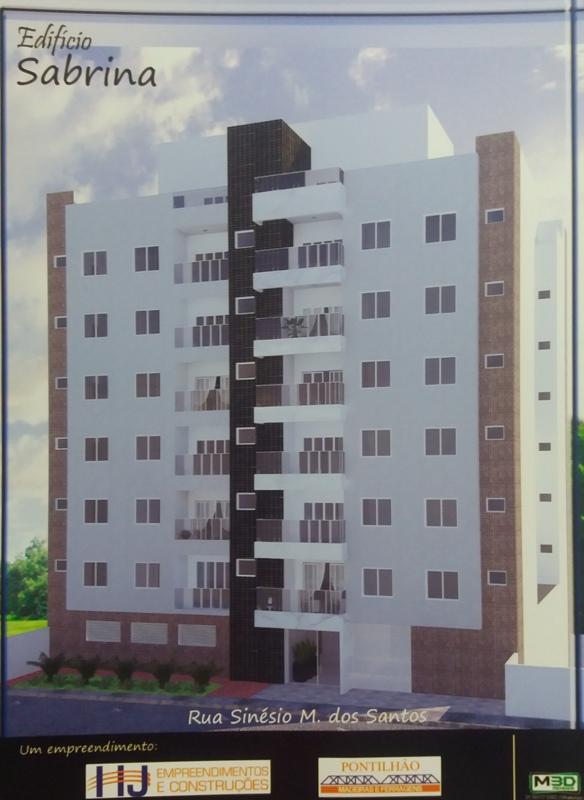 Apartamento de 96,11m²,  à venda
