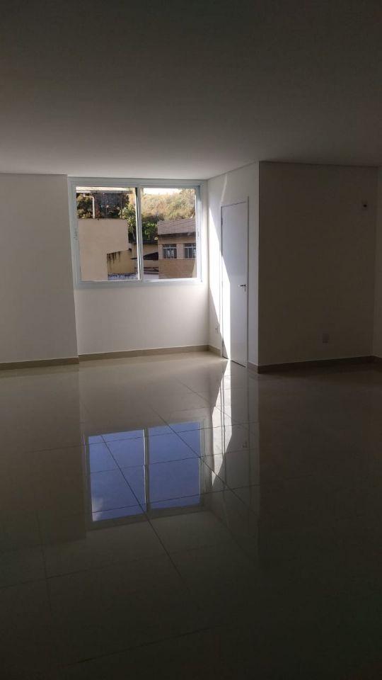 Sala de 58,28m²,  para alugar
